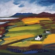 Tarskavaig, Isle of Skye