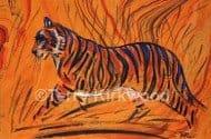 Tiger I Study