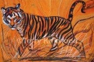 Tiger II Study