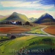 The Inn – Sligachan, Skye