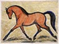Bay Sportshorse